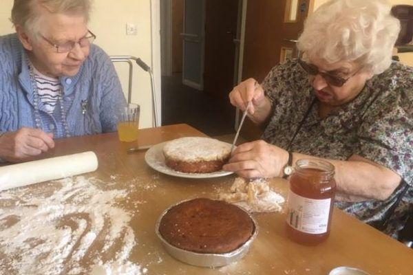 ls baking