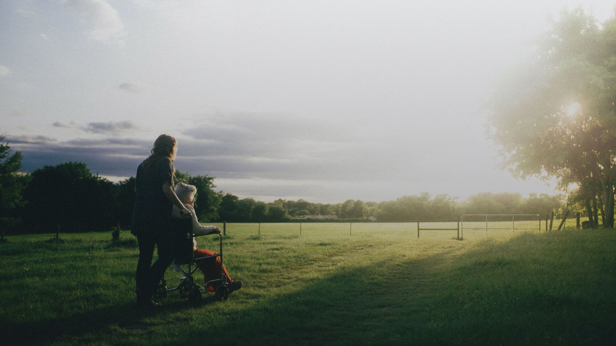 Signs it's time to start thinking about moving into a care home